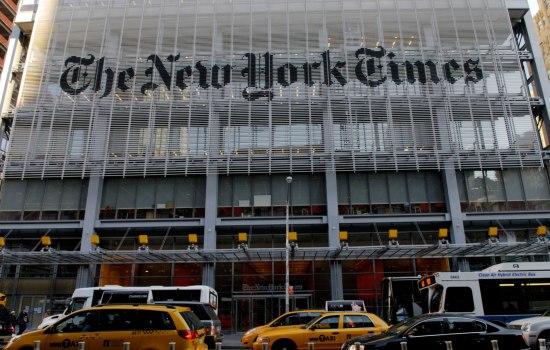 NY Times biedt speciaal abonnement voor mobiele lezers
