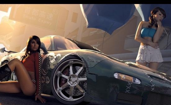 Nog even wachten op de nieuwe Need For Speed