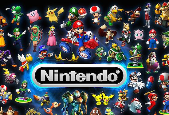 Acht dingen die je nog niet wist over Nintendo