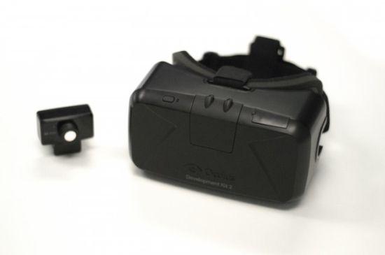 Oculus Rift stopt met leveringen aan Chinese klanten