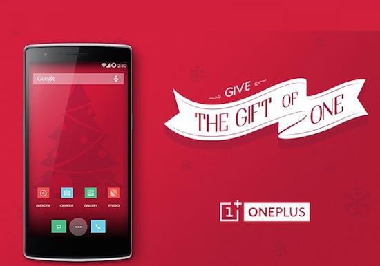OnePlus One nu voor iedereen te koop