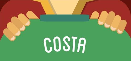 Costa blijft scoren in Nigeria