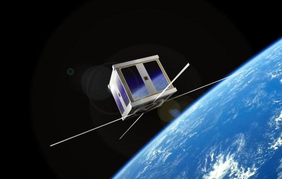 Outernet brengt ons gratis WiFi vanuit de ruimte