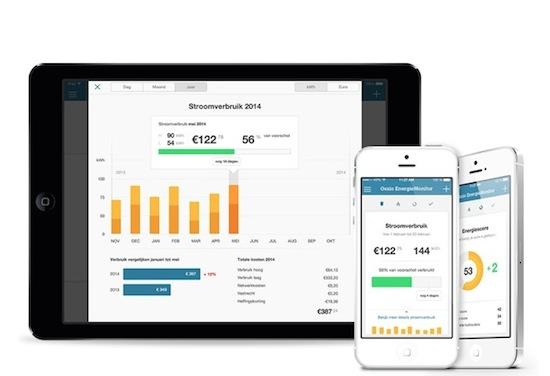 Energiebedrijf Oxxio wil je apparaten aansturen via Apple