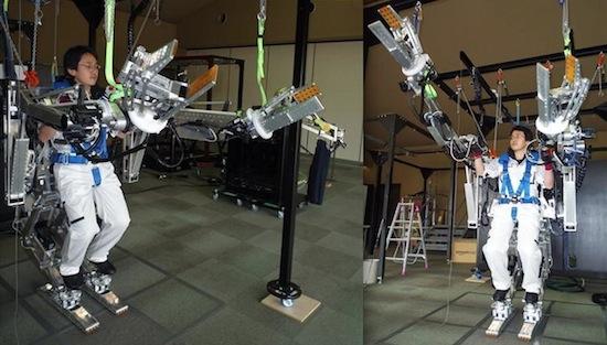 Robotpak van Panasonic komt dit jaar op de markt