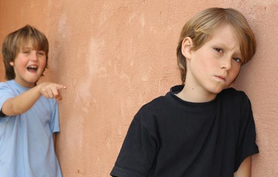 Tiener neemt pesten op en wordt zelf aangeklaagd