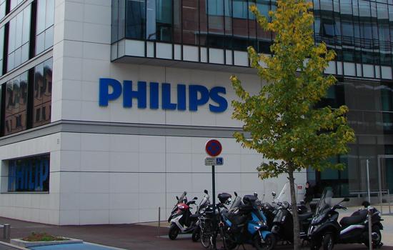 Philips heeft gelijk gekregen in rechtszaak tegen Nintendo