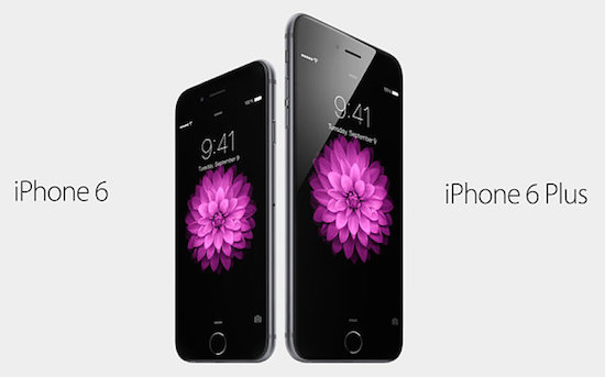 6 Møt iphone pluss