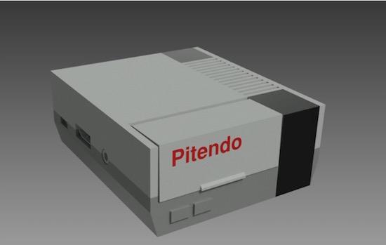 Pitendo: een emulator die je terugbrengt naar het NES-tijdperk