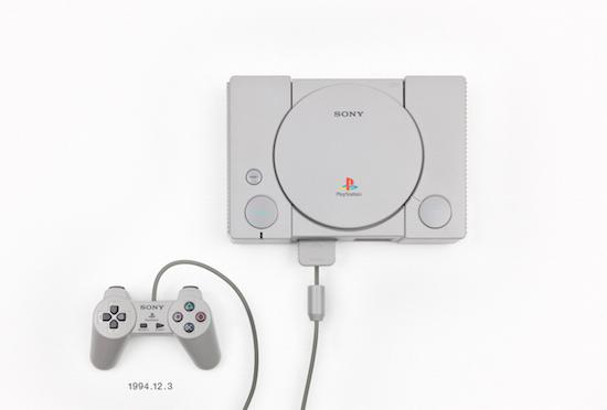 Hoera! De Playstation bestaat 20 jaar