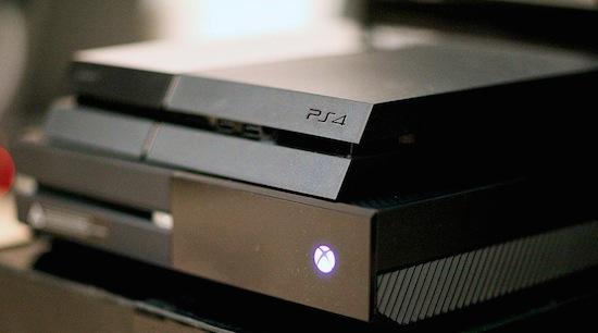 PS4 wordt nog steeds beter verkocht dan de Xbox One