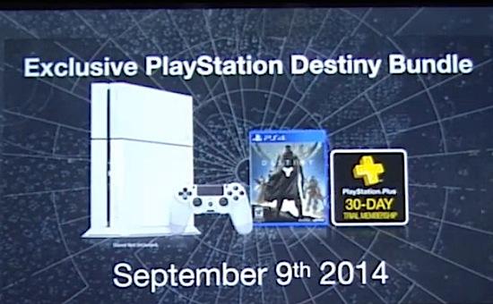 Sony introduceert witte variant van de Playstation 4