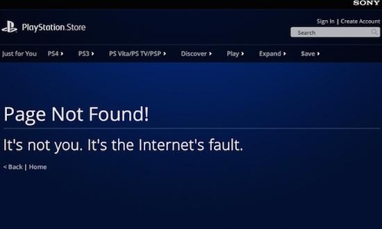 Servers van Playstation en Xbox gehackt