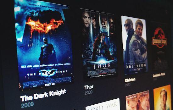 Popcorn Time: gratis de nieuwste films kijken