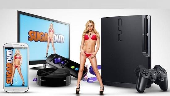 Met je eigen joystick spelen, PS4-eigenaren doen het