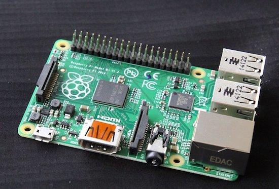 Raspberry Pi gaat als een speer, al 3,8 miljoen keer verkocht