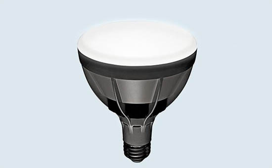 Rhythm Downlight LED van Lighting Science