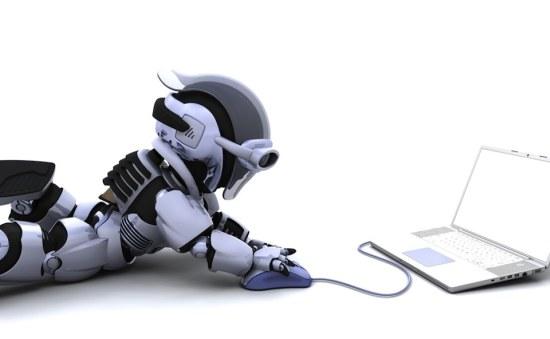Meer dan 60% van het internetgebruik is robotverkeer