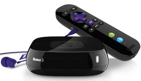 Roku TV