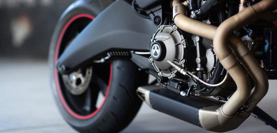 Schitterende Ronin 47-motor kan voor 30 mille van jou zijn