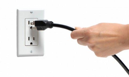 Router-Resetten