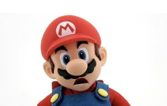 Nintendo ontkent plannen voor smartphone-games
