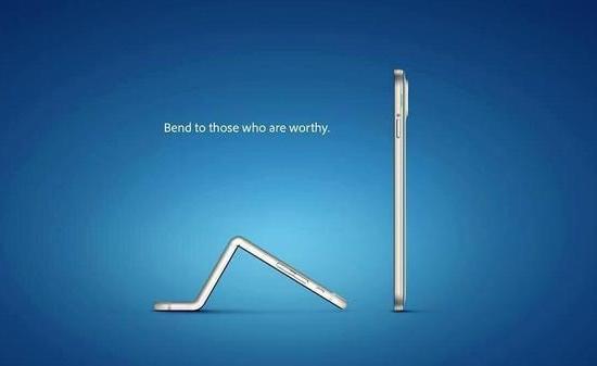 Samsung-telefoons vallen beter in de smaak dan iPhones