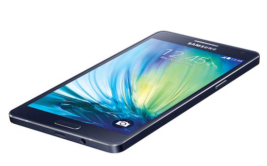 Dit kosten de metalen telefoons van Samsung in Nederland
