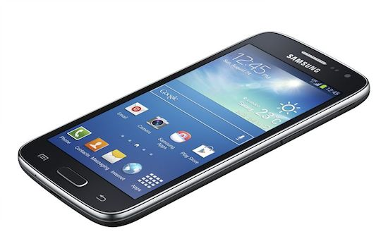 Samsung Galaxy Core met 4G