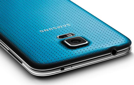 Galaxy S5 mini komt eraan en hij is ook nog eens waterdicht