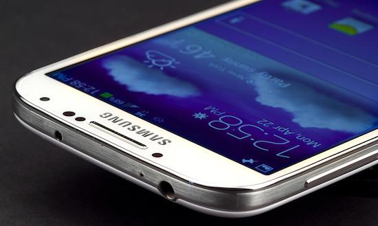 Samsung wil je vingers beter leren kennen