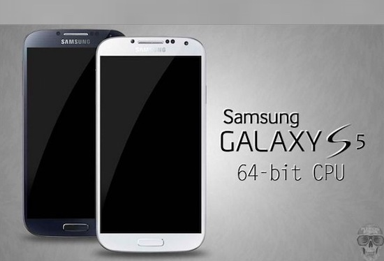 Samsung Galaxy S5 - een impressie