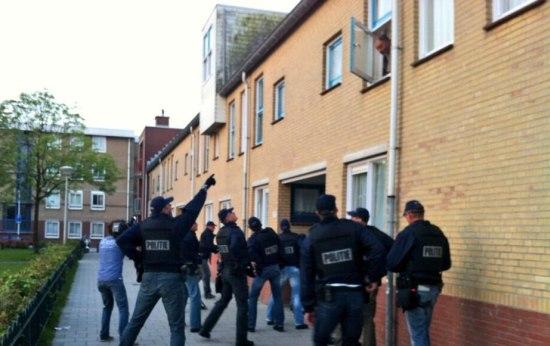 VVD wil dat Politie Den Haag drones inzet bij overlast