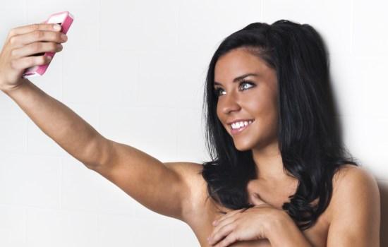 Steeds meer vrouwen sturen naaktfoto's: 'sexting' is hot!