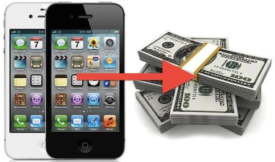 Zo verkoop je je oude iPhone op Marktplaats