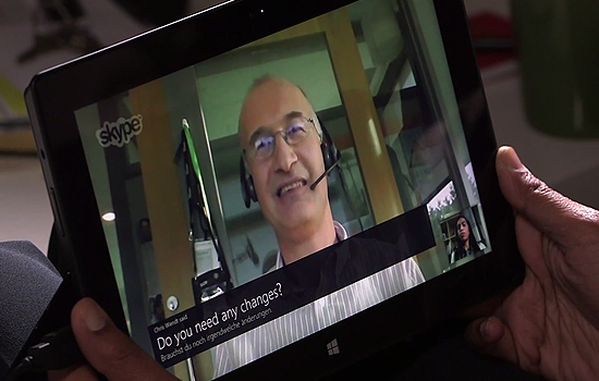 Skype gaat live je gesprekken vertalen