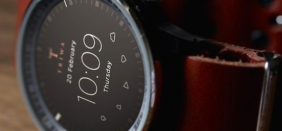 Waarom kan een smartwatch er niet zó uitzien?