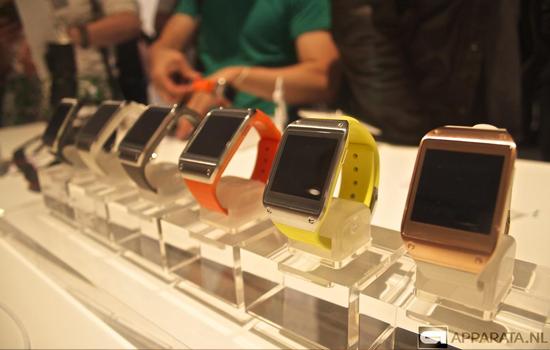 Samsung komt dit jaar nog met twee nieuwe producten