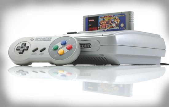 Top 10: De beste games voor op je Super Nintendo