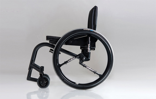 Softwheel, het wiel opnieuw uitgevonden