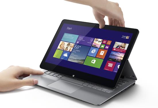 Sony waarschuwt voor brandgevaar in Vaio-laptop