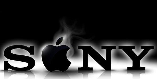 Tip van Sony voor Apple: kom vaker met nieuwe iPhone's ...
