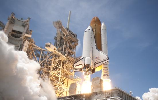 NASA is op zoek naar betere en krachtigere batterijen