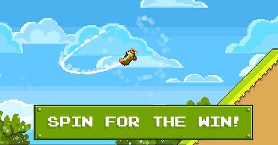 Angry Birds-maker brengt verschrikkelijk irritant spelletje uit