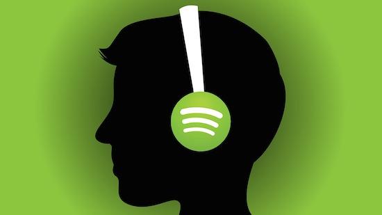 Spotify groeit door, heeft nu 10 miljoen betalende gebruikers