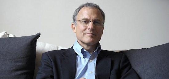 Steve Kaufer - CEO van TripAdvisor