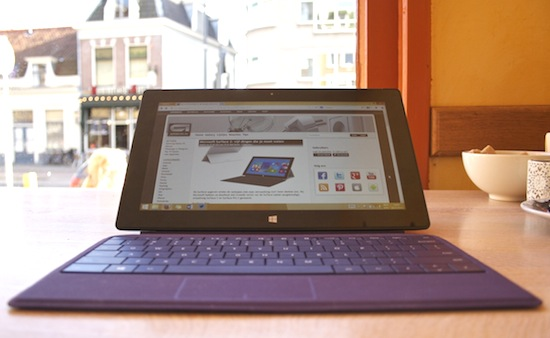 Microsoft Surface Pro 2 | Review