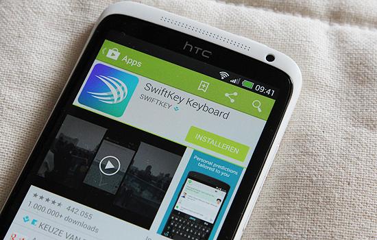 Swiftkey is vanaf nu gratis beschikbaar voor Android