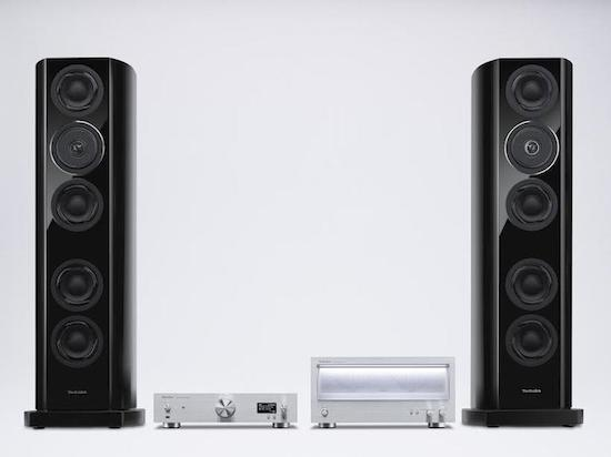 Technics R1 series