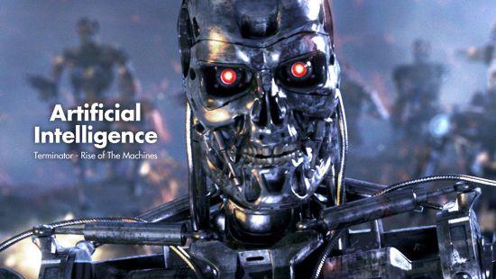 Terminator - Artificial Intelligence